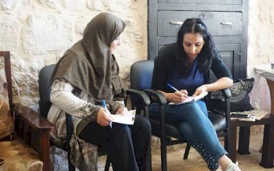 Women's Centers Exchange Activities