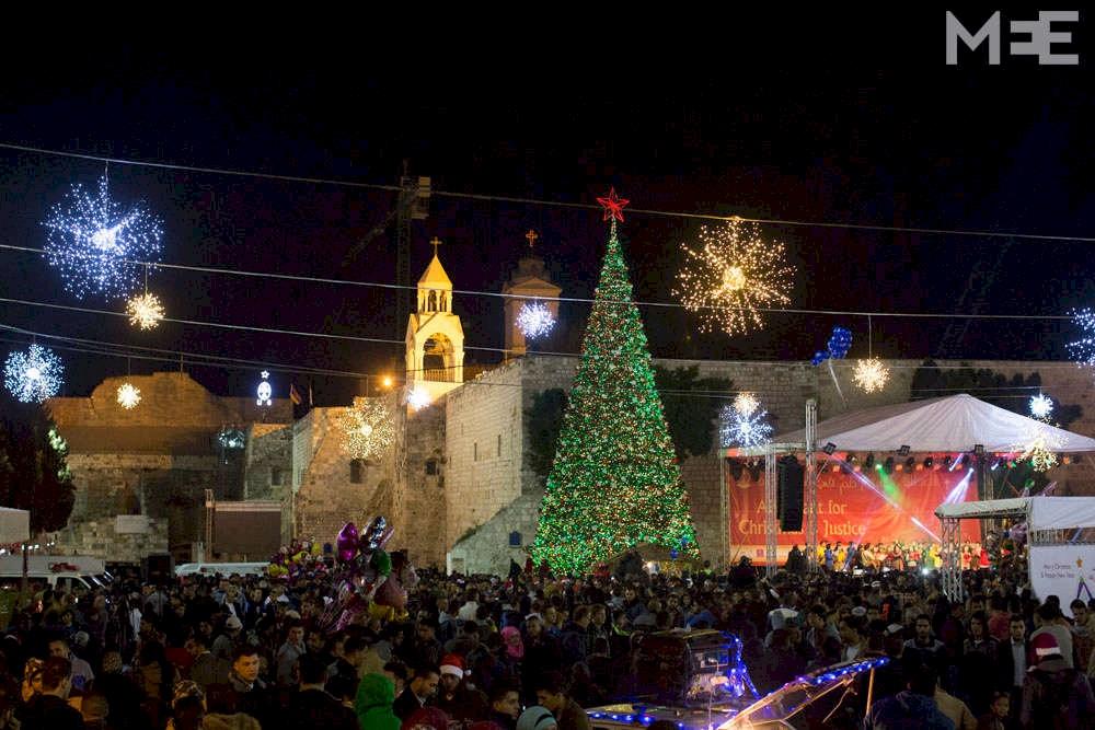 Christmas Celebration events
